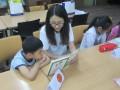 강동교육복지센터 북길잡이 프로젝트 시작